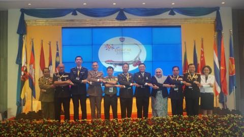 Dirjen Imigrasi Sampaikan 5 Komitmen Indonesia di Forum ASEAN