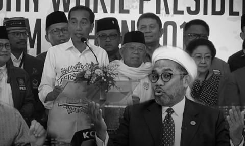 Istana Keceplosan Sebut Fadli Zon jadi Menteri?