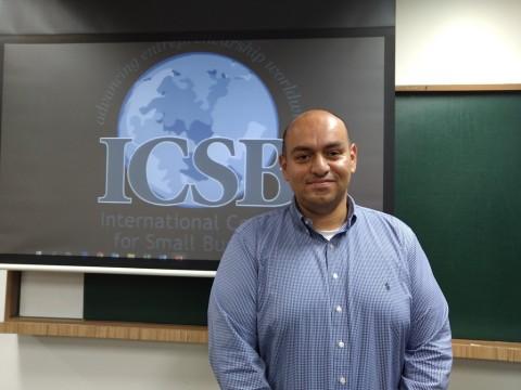 ICSB: Bisnis UKM di Indonesia Menjanjikan