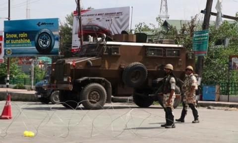 Pakistan Bawa Sengketa Kashmir ke Mahkamah Internasional