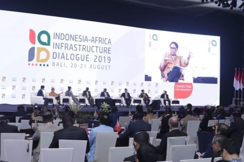 RI, African Countries Committed to Advancing Together: Minister