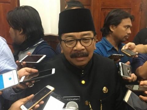 Pakde Karwo Dipanggil KPK