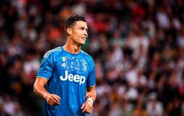 Ronaldo Buka Peluang Pensiun Tahun Depan
