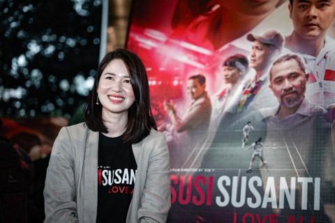 Beradegan Intim di Film, Laura Basuki Izin Sang Suami