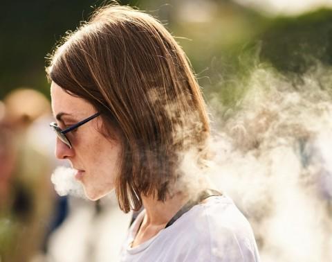 CDC: Rokok Elektrik Menyebabkan Penyakit Paru-paru Serius