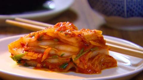 Berjuta Manfaat Kimchi