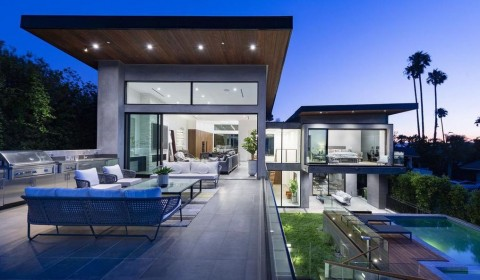 Rumah Pendiri Twitter Dilego Rp64 Miliar