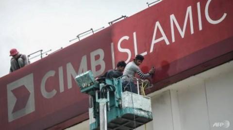 Semester I-2019, CIMB Niaga Syariah Cetak Laba Rp536,3 Miliar