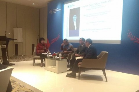 ASEAN Terus Terlibat dalam Isu Semenanjung Korea