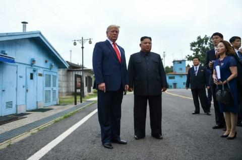 Perkembangan di Semenanjung Korea Perlu Dijadikan Momentum