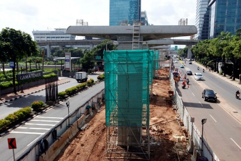 Adhi Commuter Properti Diproyeksikan IPO 2020
