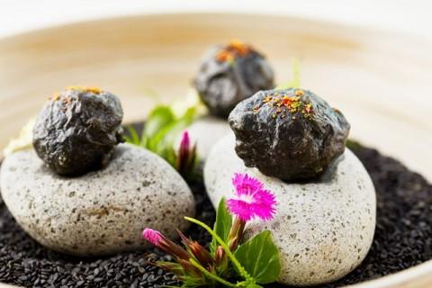 Cita Rasa dan Seni Atelier dalam Makanan Jepang