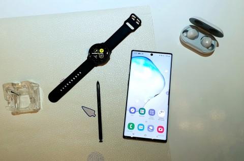 Samsung Tetap Klaim Posisi Juara 1 Di Indonesia