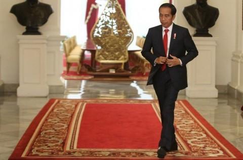 Jokowi Diminta Selektif Tunjuk Menteri Muda