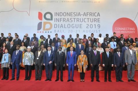 IAID Hasilkan Kesepakatan Bisnis hingga Rp12,3 Triliun