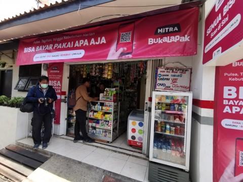 QRIS Diharapkan Tak Bebani Biaya Transaksi ke Penjual