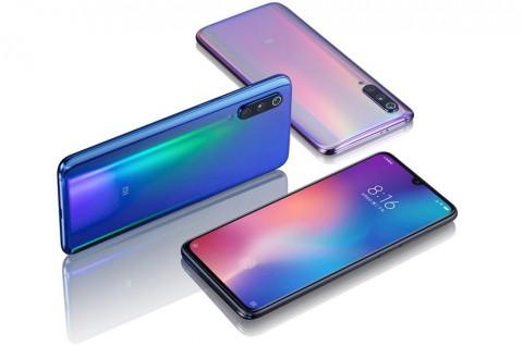 Xiaomi Distribusi 60 Juta Unit Ponsel di Paruh Pertama 2019
