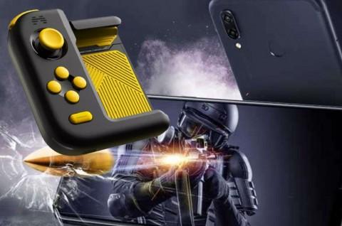 Honor Punya Gamepad untuk Smartphone