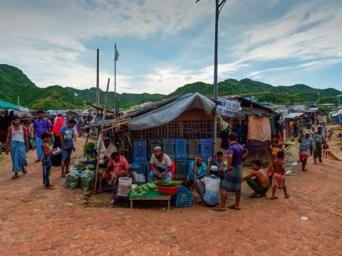Repatriasi ke Myanmar, Pengungsi Rohingya Khawatir Keselamatan