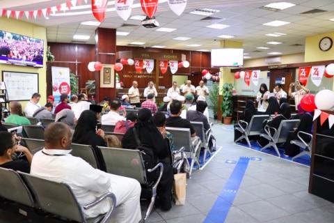 11 WNI Terima Paspor Gratis dari KJRI Jeddah