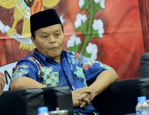 Wacana Penambahan Kursi Pimpinan MPR Diputuskan Akhir Agustus