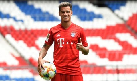 Kabar Transfer Eropa: Ribery dan Balotelli ke Klub Serie A, Coutinho Gabung Klub Bundesliga