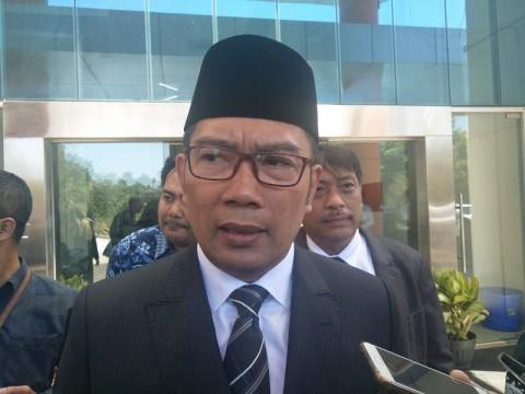 Gubernur Jabar Jamu Warga Papua di Rumah Dinas