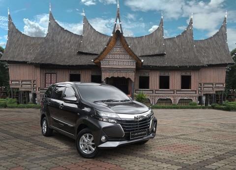 Mobil Dinas Menteri di Filipina, Pakai Avanza dari Indonesia?