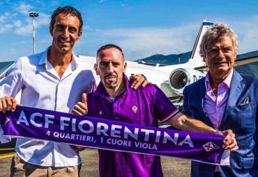 Pergerakan Transfer Klub Serie-A (Part 1)