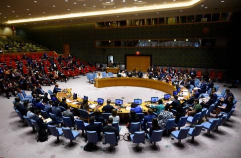 Rusia dan Tiongkok Desak DK PBB Bahas Uji Rudal AS