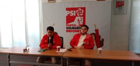 PSI Dorong Transparansi Penetapan Wagub DKI