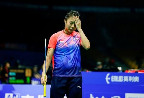 Lolos ke Perempat Final, Yeo Jia Min Kembali Ciptakan Kejutan