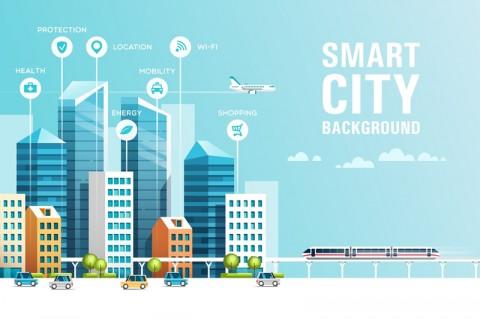 UI Diproyeksikan sebagai Miniatur <i>Smart City</i>