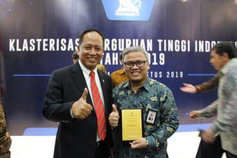 Telkom University PTS Terbaik di Indonesia