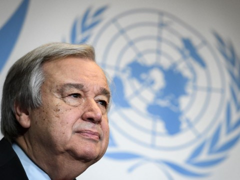 PBB Serukan Perlindungan untuk Amazon