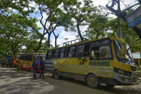Rohingya Tolak Repatriasi ke Rakhine