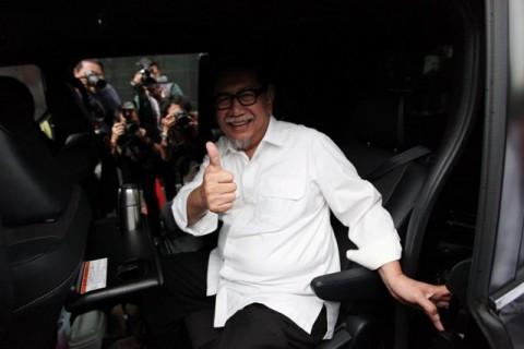 Deddy Mizwar Dipanggil KPK