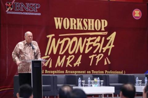 SDM Pariwisata Unggul Diperlukan untuk Bersaing di Pasar Global