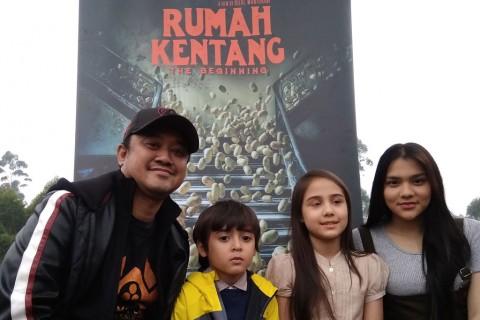 Siasat Rizal Mantovani Ramu Film Rumah Kentang