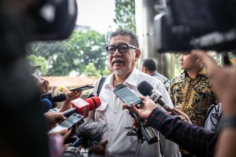 Deddy Mizwar Penuhi Panggilan KPK