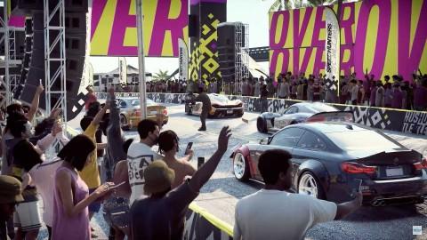 Absen di Need for Speed, Toyota Enggan Promosi Balap Liar