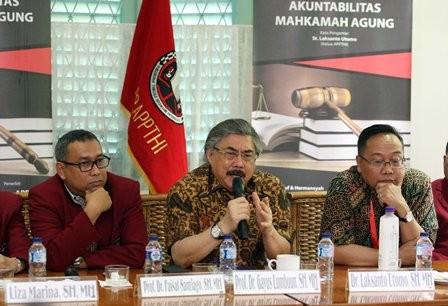 Tudingan 'Karpet Merah' Capim KPK Dinilai Tak Mendasar