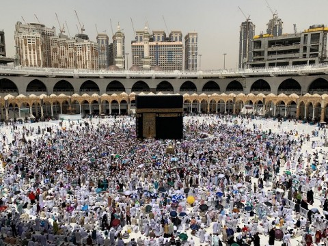 Dua Haji Asal Sumenep Batal Pulang