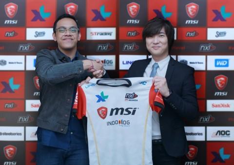 IESPA Tunjuk Richard Permana Jadi GM Timnas Esports SEA Games