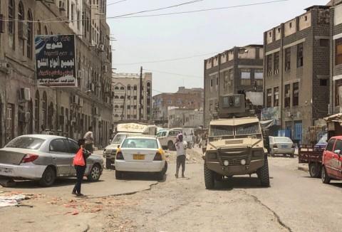 Inggris Izinkan Penjualan Senjata ke Koalisi Saudi di Yaman
