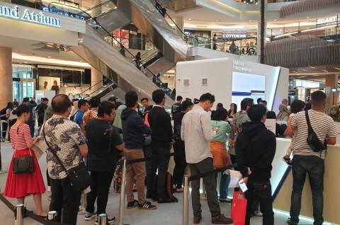Beli Galaxy Note 10 Bisa Pakai Huawei P30 Pro atau iPhone XS