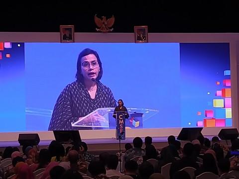 Menkeu Minta Pasar Modal Indonesia Terus Berinovasi
