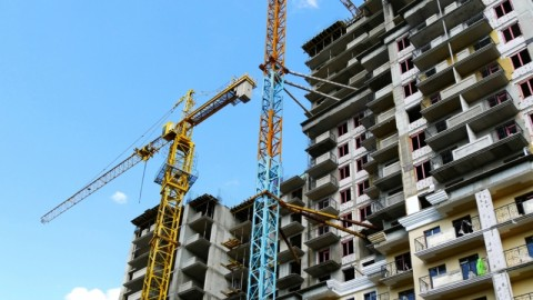 Pollux Habibie Rampungkan Pembangunan Menara Keempat