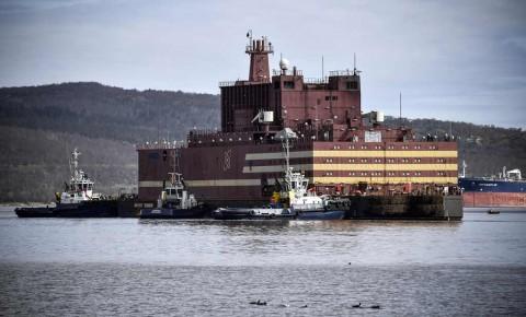 AS dan Rusia Saling Menyalahkan Soal Perjanjian Nuklir