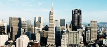 Bangunan Ikonik di San Francisco Dijual Rp8,5 Triliun